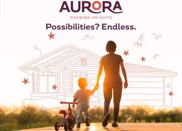 Aurora Ripley