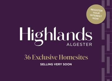 Highlands Algester Algester