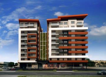 Phillip Square Campbelltown