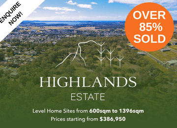 Highlands Estate Albion Park