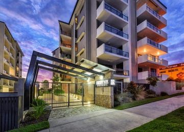 Crosby Park Apartments Albion