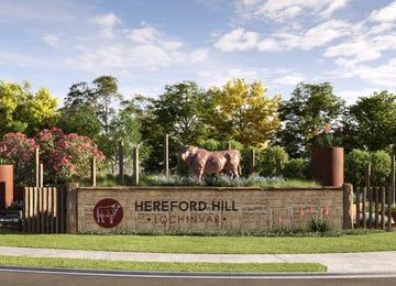 Hereford Hill Lochinvar
