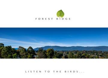 Forest Ridge Estate Forest Hill
