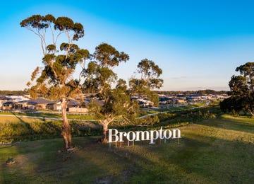 Brompton Cranbourne South