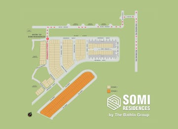 Somi Residences Marsden Park
