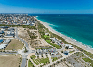 Jindalee Beachside Estate Jindalee