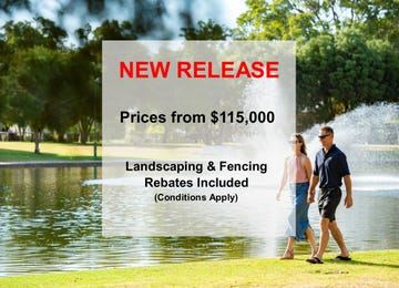 Treendale Estate Australind
