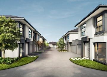 Sydenham Town Homes Sydenham