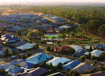 Springwood Gawler East