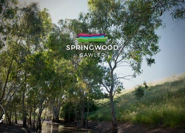 Springwood Gawler East