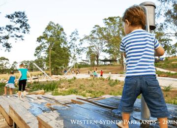 Waratah Estate Austral