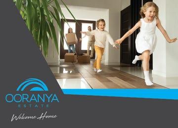 Ooranya Estate Beveridge