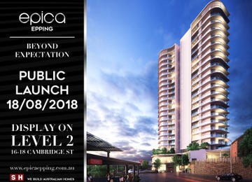 EPICA EPPING Epping