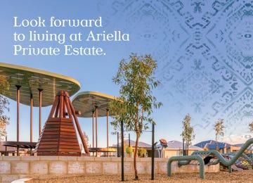Ariella Private Estate Brabham