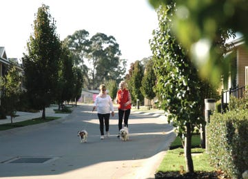 Aviva Communities Bendigo Kangaroo Flat