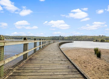 Narracan Lakes Newborough