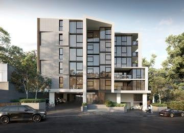 Albero Apartments Greensborough