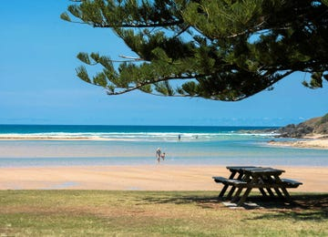 Moonee Beach Estate Moonee Beach