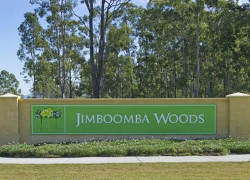 Jimboomba Woods Jimboomba