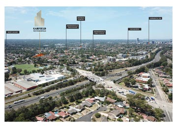 Wentworth Apartments Wentworthville