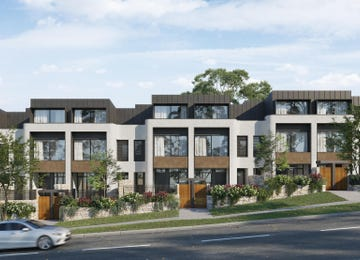 The Archwood Residences Roseville