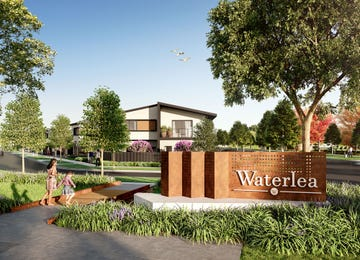 Waterlea Rowville