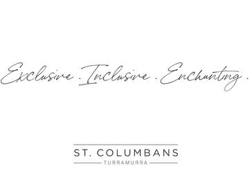 St Columbans  North Turramurra