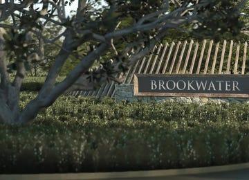 Brookwater Brookwater