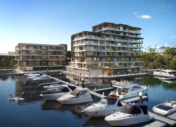 Marina East Waterfront Apartments Ascot