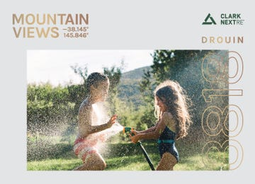 Mountain Views Estate Drouin