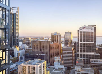 Perth Hub Perth