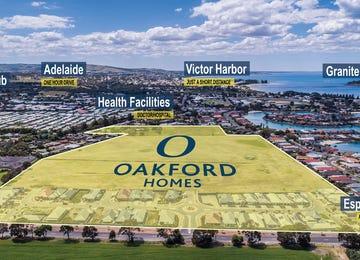 Oakford Estate Encounter Bay