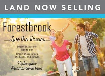 Forestbrook Estate  Nuriootpa