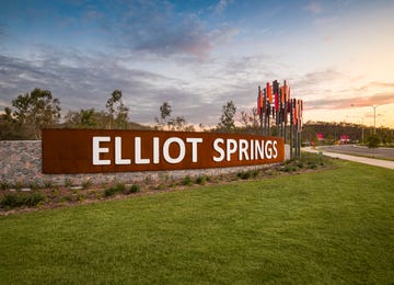Elliot Springs Julago