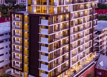 Enclave Apartments East Perth