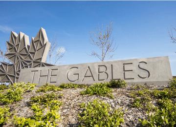 The Gables  The Gables