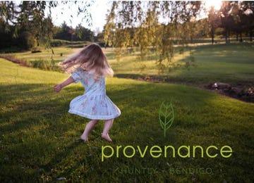 Provenance Estate Huntly Bendigo Huntly