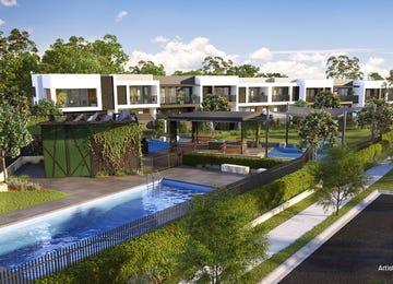 Georges Cove Residences Moorebank