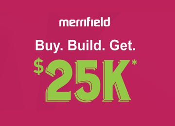 Merrifield Mickleham