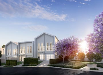 The Hills Residences Everton Hills