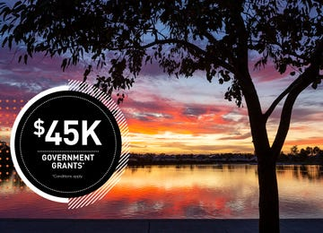 Austin Lakes South Yunderup