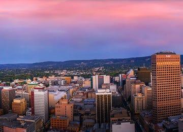 Luminesque Adelaide
