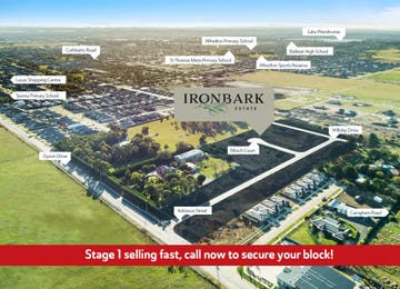 Introducing Ironbark Estate Alfredton