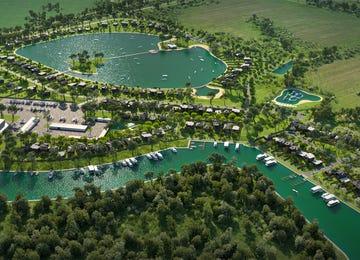 Waterfront Moama Moama