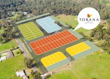 Torana Austral