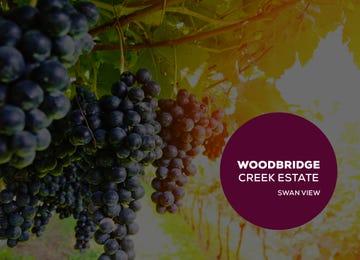 Woodbridge Creek Estate Swan View
