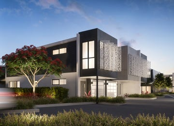 The Hansford Residences Coombabah