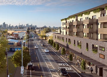 Pace of Ascot Vale Ascot Vale