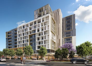 V1 Apartments Villawood