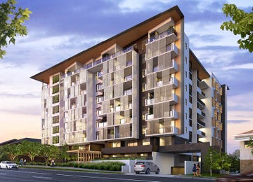 Westside Indooroopilly Indooroopilly